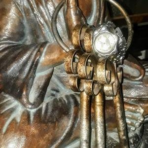 Relic womens wrist watch